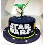 Tortas De Star Wars