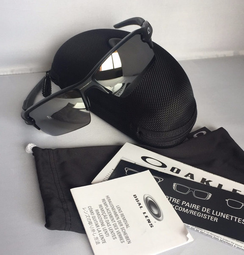 151690f42d78d Lentes De Sol Oakley ¿ Modelo Flak 2.0 Polarizados -   2,900.00 en Mercado  Libre