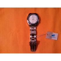 Relógio Original Tecnet 511 Ch Travado (novo)