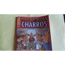 Libro Trino Misterios Charros