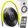 Audio Adapter Wifi Google Chromecast Parlantes Inalambricos