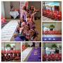 Spa Un Magico Mundo!!! Organizacion De Eventos Y Cumpleaños