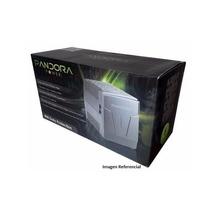 Regulador De Voltaje 8 Tomas 800va / 300w Pandora Tt