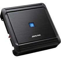 Amplificador Alpine Mrv-f300 (4x 75w / 2x 150w Rms)
