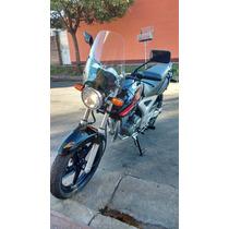 Honda 2012 Cbx Twistter 2012