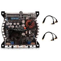 Modulo Som Amplificador Digital Stetsom 4 Canais 400 + Rca