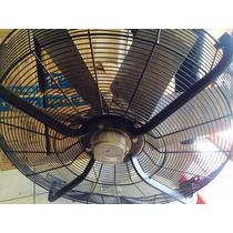 Extractor Aire Axial Ventilador Comercio Sellado Industrial