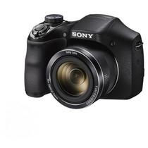 Câmera Sony 20.1mp Zoom 35x Dsc-h300 C/ Cartão Nova