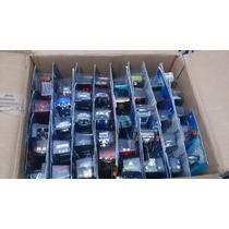 Hot Wheels Caixa C/ 72 Carrinhos Sortidos Lote - 02