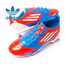 Zapatos De Futbol Adidas F50 Originales