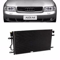 Condensador Ar Condicionado Audi A4 2.4 V6 1997-2004