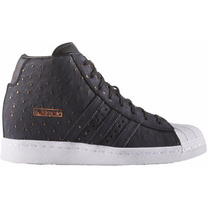 Botitas Mujer Adidas Superstar Up / Brand Sports