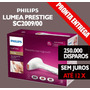 Lançamento 2016! Philips Lumea Sc2009 Corpo+rosto, 250.000!