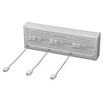 Varal Automático 3 Cordas Com 5,8 Metros Cada