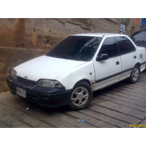Chevrolet Swift Dlx - Automatico