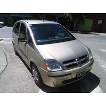 Chevrolet Meriva 1.8 8v Gl Plus