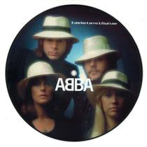 Abba - Dancing Queen Compact Pictures Disc