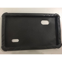 Funda Silicon Tablet 7 Pulgadas Mayoreo 10 Pesos