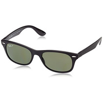 Gafas Ray-ban Liteforce New Wayfarer Rb 4207 601-s/9a Matte