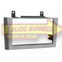 Base Frente Estereo Nissan Maxima Doble Din Gxe Se 2000-03
