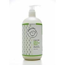 La Hora Del Baño Del Bebé Pibu Sin Desgarro Hair & Body Wash