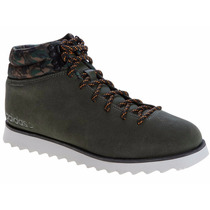 Bota Adidas Neo Rugged Us Military Hight, A Pronta Entrega.