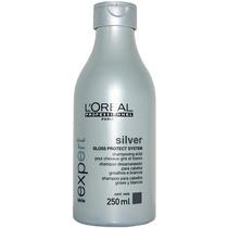Loreal Professionnel Shampoo Silver 250ml