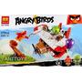 Lego Alterno Angry Birds Plane Attack Avión Pig Cerdo