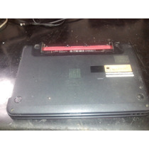 Carcaça Dell N4050 Vermelho