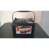 Baterìa Amèrica Tipo 75/86 650 Envio Gratis Edo Mèx.