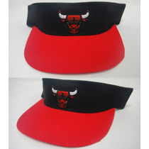 Viseras - Chicago Bulls