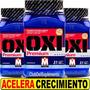 Promo Oxi Premium 3k Mervick Oxido Nitrico Carbos- Creatina