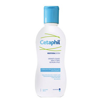 Cetaphil Restoraderm - Sabonete Líquido 295ml