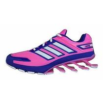 Tenis Adidas Springblade Ignite Tam. 38 Br Original!!!
