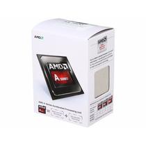 Processador Amd A4 7300 Dual Core 4.0ghz Fm2+ Apu Hd 8670 D