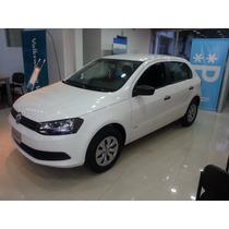 Vendo Autoahorro Gol Trend 5 Puertas 100% 31 Cuotas Pagas