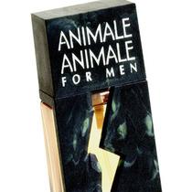 Animale Animale For Men Edt 100ml Orig Tester - Frete Grátis