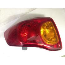 Lanterna Traseira Lado Direito Toyota Corolla 08/12 Arteb