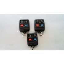 Control Remoto Ford, Lincoln, Mercury 1998-2011 Envio Gratis