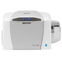 Pn51703 Impresora Fargo C50 Para Tarjetas Swift Id