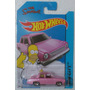 Hot Wheels Simpsons Auto Familiar Rosa Homero 2015<br><strong class='ch-price reputation-tooltip-price'>$ 80<sup>00</sup></strong>