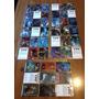 Cards O Tarjetas Batman & Robin Ypf (completo)