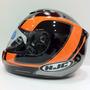 Casco Hjc Integral Cerrado Moto Modelo Racer Mc7
