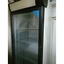 Congelador Vertical Y Un Refrigerador De 4 Puertas Usados