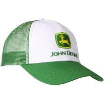 Gorras John Deere 100% Originales Tipo Beisbol Envio Gratis