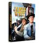 Box Dvd Original James West - 1ª Temporada Completa - 8 Dvds