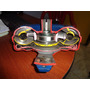Turbina Caja Chevrolet Th 350 Normal