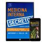 Medicina Interna Secretos Coleccion 6 Libros- Digital