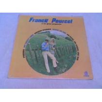 Lp Franck Pourcel Y Su Gran Orquesta