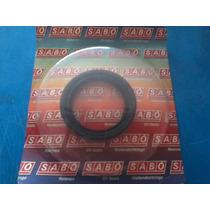 Retentor Eixo Piloto Ford Ka Fiesta Couier 1.0 1.3 Sabo